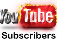 bring you 350+ Real Human YouTube Subscribers for your Channel for $15