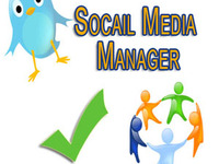 Manage your Social Networks