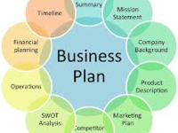 create your business plan for you