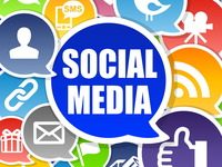 manage your social media accounts across Facebook, Twitter, Google Plus, LinkedIn, Pinterest & Youtube