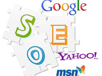 do SEO - Search Engine Optimization for your website