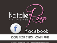 create your facebook cover page for