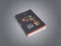 design a professional e-book cover design