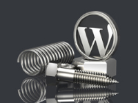 support your Wordpress website