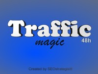 send genuine traffic, 3000+ real human visitors to your site
