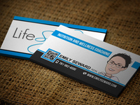 Create A Professional And Outstanding Business Card For Your Business