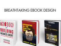 design a BREATHTAKING eBook cover
