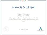 create and manage your Google Adwords Accounts