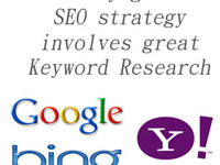 find profitable SEO keywords and analyze competition