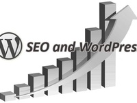 do on-page/site SEO of your wordpress site
