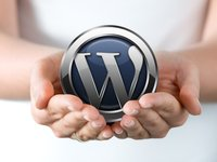Install Wordpress and configure (theme and plugins) for your Blog/Website