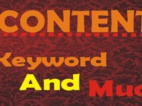 write original and effective content up to 500 words for your website 8$