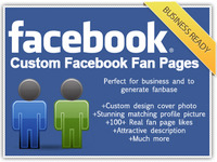 Design & Create Your BEST Facebook Fanpage