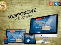 design responsive website