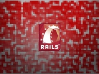 develop a Ruby on Rails application