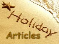 give a great holiday deal on 10 articles!