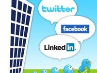 manage your Twitter, Facebook and Linkedin account for $42 per month