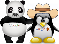 create a Penguin & Panda safe link building program for you