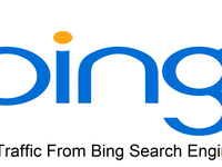 send you unlimited traffic from bing,facebook at your link