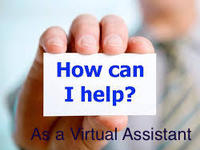 be Your favourite Virtual Assistant