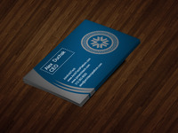 Design a Creative, Modern and Professional Business card Only 48Hours