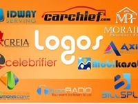 Design a  professional Logos with FREE Unlimited Revisions