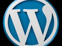 create you a Wordpress website
