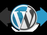 edit wordpress theme or add style