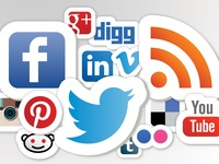 create and manage your social media accounts