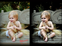 embellish your photo into a custom work of art