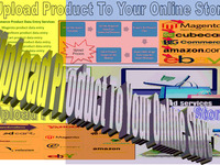 upload Product to Your Online Store
