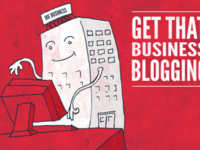 feature and promote your business on my blog