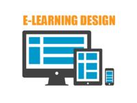 create an e-learning course