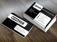 do Professional Business Card design quickly