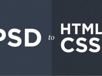 take your PSD design and create a Responsive Website