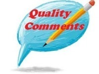 do MANUALLY 40 Blog Comments on High PR and Niche Related Blogs