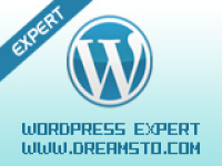 Setup Wordpress, Customize Theme, Install Plugins