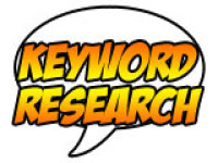 do laser targeted keyword research for your website