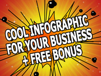 Create an Amazing Infographic for Your Business