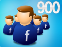 get you 900 Facebook fans within 3 days!