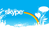 teach you how to register & use Skype