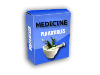 give you 512 High Quality PLR Articles on Alternative Medicine