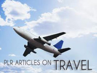 give you 875 High Quality PLR Articles on Travel Tips