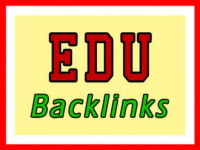 sky rocket your website in SERPS by creating the ultimate .EDU backlinks