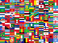 Provide Human translation in 30+ International languages