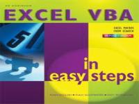 automate and develop application or tool  using Excel VBA...!