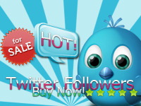 send you a HOT list of 30000 real Twitter followers active in the last 3 days and who will follow back