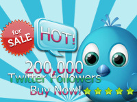 send you a list of 200,000 real Twitter followers active in the last 5 days [weekly refresh] and who will follow you back, plus a FREE bonus