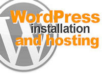 install, optimize, configure & host your WordPress site