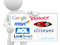 submit your website to 10,000 Search Engines and Directories with proof for $5